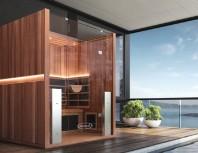 Sauna  cu infrarosu - SANCTUARY