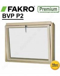 Fereastra verticala pentru atic Fakro BVP P2
