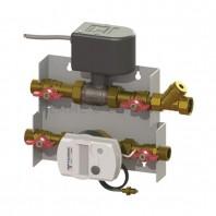 Module de contorizare pentru circuite de incalzire si circuite sanitare - BASIC / BASIC-HT