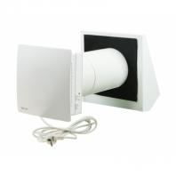Ventilator cu recuperator de caldura ceramic VENTS  Twin Fresh Comfo RA1-50
