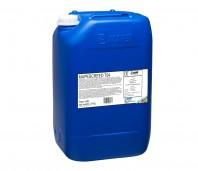 Aditiv pe baza de polimeri acrilici cu efect de reducere a raportului de apa ciment -
