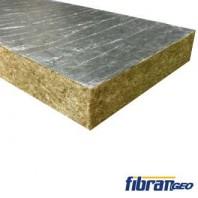 Vata bazaltica pentru izolatie fonica - FIBRANgeo Β-570