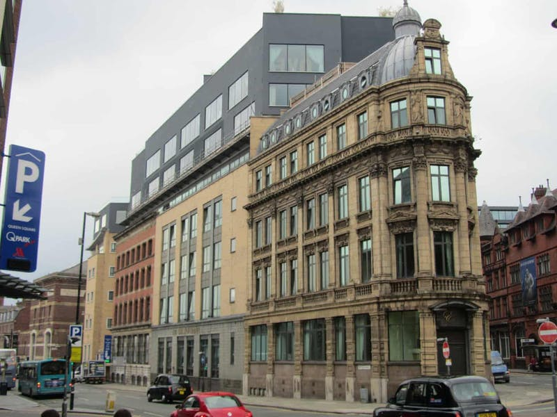 <b>Shankly Hotel, Liverpool - de Signature Living</b>