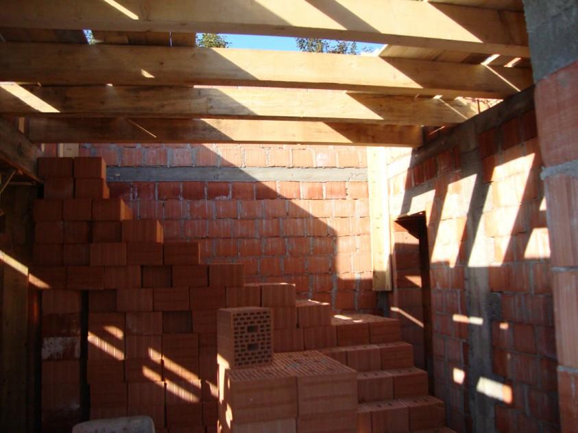 Casa de vacanta P+M - Nistoresti - Breaza - In executie 41  Breaza AsiCarhitectura