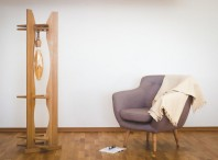 Lampa cu bec vintage - LVS 1