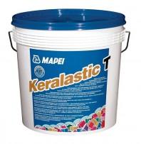 Adeziv poliuretanic bicomponent - KERALASTIC T