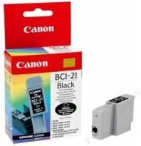 Cartus negru CANON BCI-21BK BJC 4000