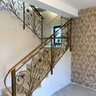 Tapet extralavabil MallDeco utilizat pentru amenajarea interioară a unei locuințe din București