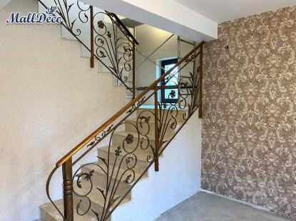 Amenajare locuinta cu tapetr de vinil - Melisa  Bucuresti TOP RESERVE BUSINESS