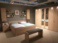 Mobilier dormitor Valencia in 3 modele