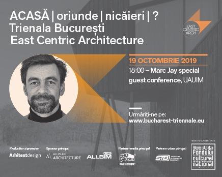 "Trienala Bucharest East Centric ""HOME/any/more?"" s-a încheiat"