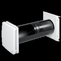 Ventilator recuperator ceramic - inVENTer Smart+
