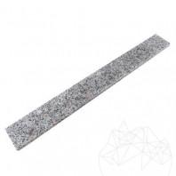Plinta Granit Rock Star Grey Polisat 7 x 60 x 1 cm  GRN-7302