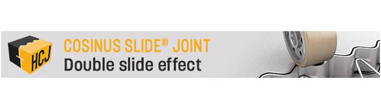Totul despre profilele de rost pentru pardoseli industriale #HCCosinusSlide Joint