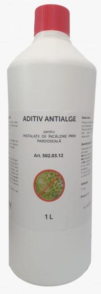 Aditiv antialge 507 P