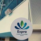 Instalatie de sunet ambiental profesionala pentru restaurant-bar terasa exterioara si zona SPA în complexul hotelier Expro