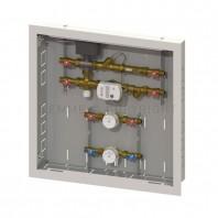 Module de contorizare pentru circuite de incalzire / racire si circuite sanitare - VARIO DN20