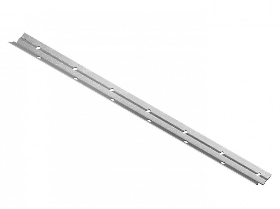 <ul><li>Distanţa dintre profile nu trebuie să depășească lungimea dreptarului H sau trapez folosit la nivelarea mortarului aplicat pe perete;</li><li>La colţurile exterioare se vor folosi colţare de tencuială.</li></ul>
