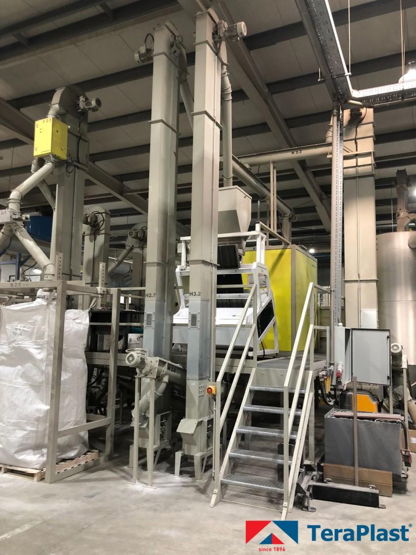TeraPlast se poziționează în top 10 reciclatori din Europa după o investiție de 3 5 milioane