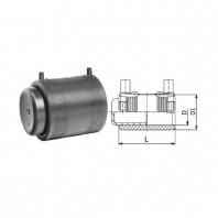 Kit Dop electrofuziune D:75-90 mm