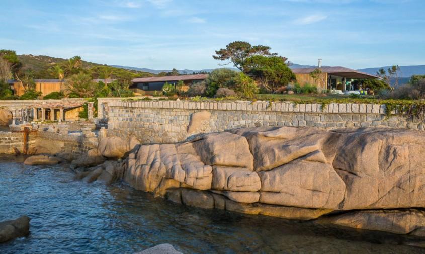 7. H2 Cape, Corsica