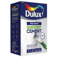 Mortar pe baza de ciment pentru reparatii - Dulux Quick Set Cement