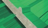 Sistemul izolator pentru acoperis - Kingspan KS 1000 FF