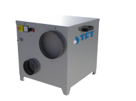 Dezumidificator cu rotor TFT AD450