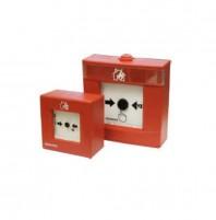 Buton comanda alarmare manuala FDM22, FDM223, FDM24