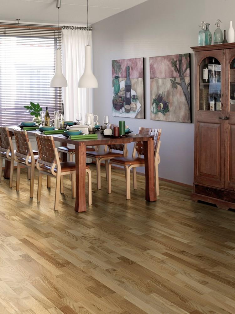 Parchet lemn stejar - pardoseala care îți va înnobila casa pentru zeci de ani