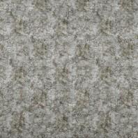 Panou de perete 17269 VINTAGE aspect de piele argintiu - gri