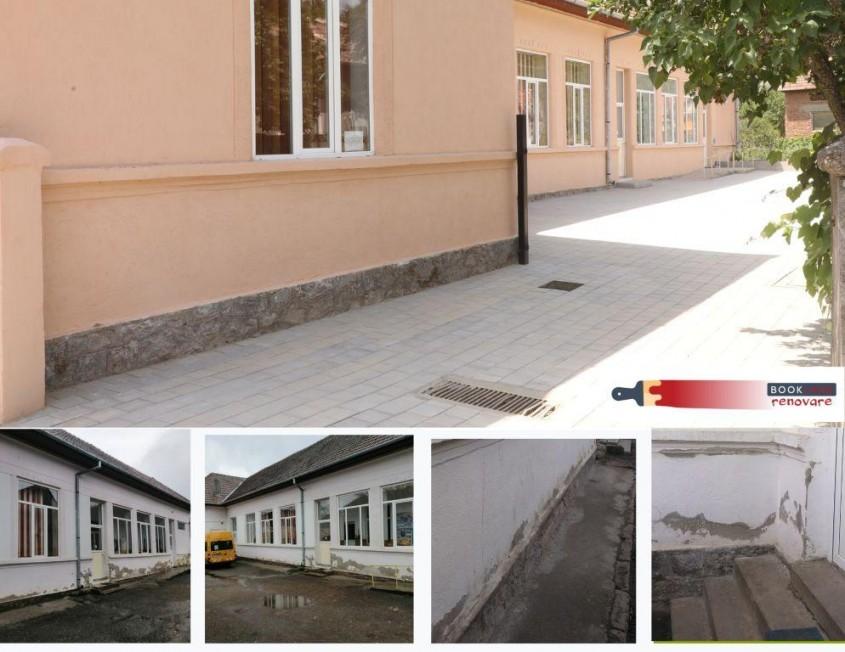Şcoala Primară din satul Bobâlna (judeţul Hunedoara)