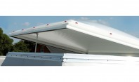 JET-TOP 90 PLUS  - Plus-ul de izolare termica pentru cupola luminatoare.