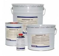 Primer stabilizator poliuretanic mono-component, pentru suprafete poroase de beton, mortar PENEPRIMER PU