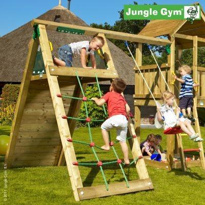 Modul pentru locuri de joaca - CLIMB