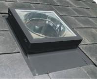 Tunel de lumina Fakro SFS-L cu tub flexibil