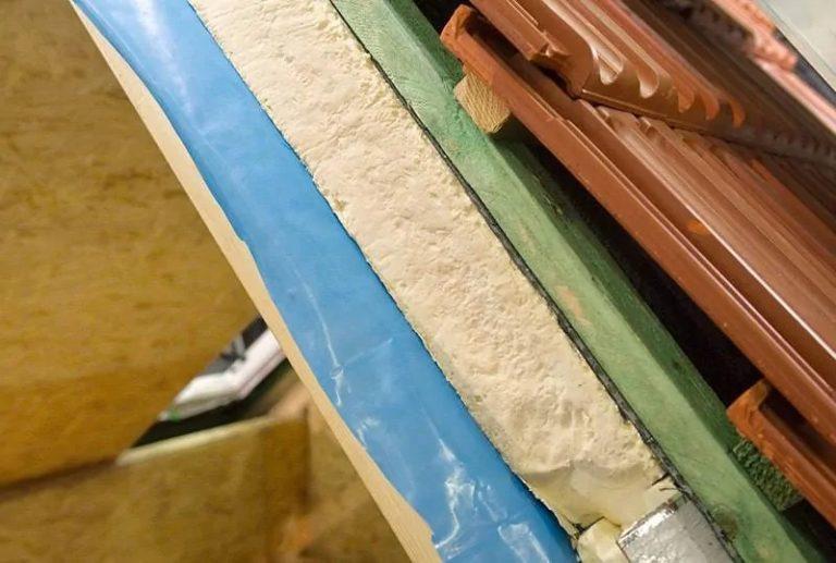 Spumă poliuretanică: tipuri, preț, avantajele / dezavantajele izolației cu spumă PUR