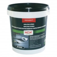 Masa de spaclu pe baza de bitum modificat pentru reparatii acoperisuri - MEM