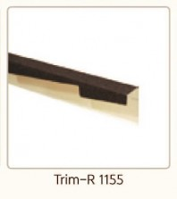 Parazapezi Trim-R 1155