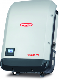 Invertor trifazic Fronius Eco 25.0-3-S WLAN/LAN/web server