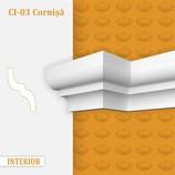 Cornisa CI-03