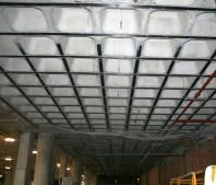 Sika® CarboDur® - Lamele din fibre de carbon pentru consolidarea structurilor din beton, lemn si zidarie