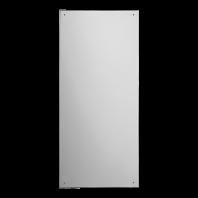 Oglinda din otel inox pentru persoane cu dizabilitati - SANELA SLZN 55
