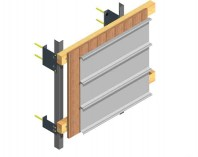 Sistem vertical de fixare VECO-1060;