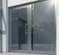 Sistem modular pentru controlul usilor Schüco Door Control