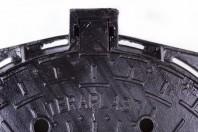 Capace și grătare din fontă ductilă