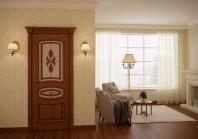 Usi de interior din lemn - WOODDESIGN