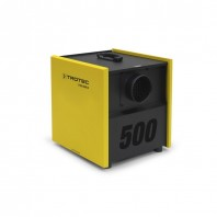 Dezumidificator profesional cu absorbtie - TROTEC TTR 500 D