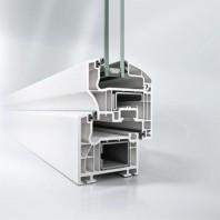 Profil din PVC pentru fereastra - Schuco Corona CT 70 AS