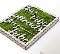 Tablou cu licheni - Vibe Moss